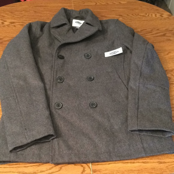 8449b068b62a  18 Old Navy women s smallpea coat new with tags